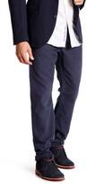 Robert Graham Lees Ferry Woven Denim Tailored Pant