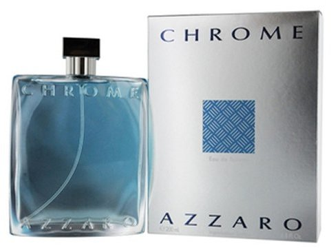 Azzaro Chrome by for Men