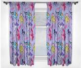 My Little Pony Pencil Pleat Curtains - 66x54 inch