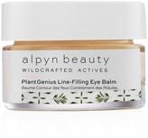 Alpyn Beauty PlantGenius Line-Filling Eye Balm