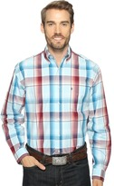 Stetson 0821 Wine & Water Ombre Button