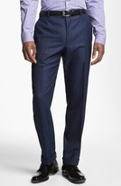 Paul Smith Slim Fit Stripe Wool Suit