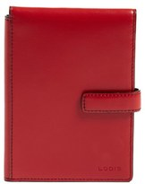 Lodis Audrey RFID Leather Passport Wallet (Nordstrom Exclusive)