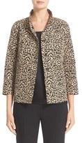 Lafayette 148 New York Women's 'Vanna' Jacquard Jacket