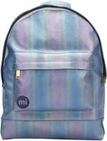 Mi-Pac Mermaid Backpack Casual Daypack, 41 cm, 17 Liters, Blue
