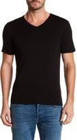 Genetic Los Angeles V-Neck T-Shirt
