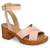 Topshop Women's Dolly Block Heel Sandal