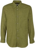Golden Goose Deluxe Brand Micro Houndstooth Shirt