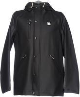 Blauer Overcoats