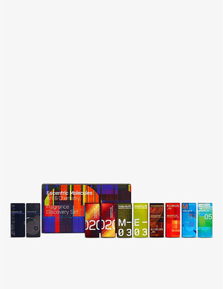 Escentric Molecules Discovery gift set