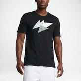 Nike Air Jordan 7 Abstract Men's T-Shirt
