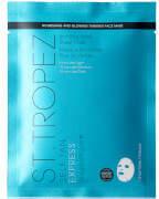 St. Tropez Express Sheet Mask