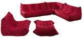 Modway Waverunner Sofa Set (4 PC)