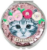Betsey Johnson Compact Mirror