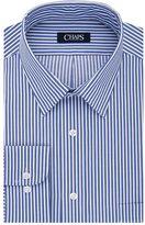 Chaps Men's Regular-Fit Wrinkle-Free Stretch-Collar Dress Shirt