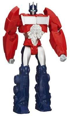 Transformers Prime 30Cm Optimus Prime Figure
