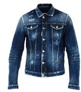 DSQUARED2 Denim Jacket