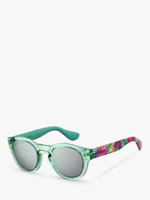 Havaianas 223842 Women's Trancoso Oval Sunglasses