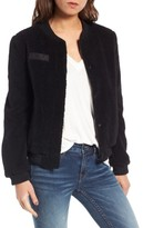 Women's Levi's Faux Shearling Bomber Jacket