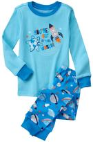 Gymboree Space 2-Piece Gymmies®