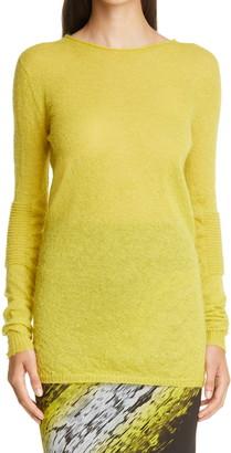 Rick Owens Women's Crewneck Sweater