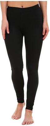 Columbia Heavyweight II Tight (Black) Women's Casual Pants