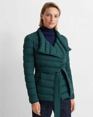 Club Monaco Mackage Gretta Coat