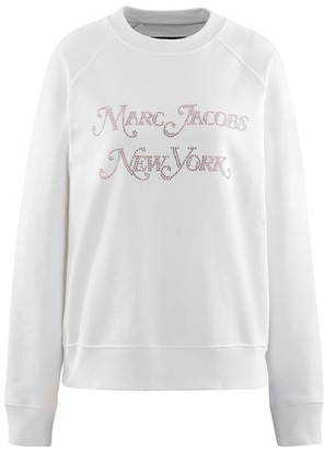 MARC JACOBS, THE Sweatshirt with logo