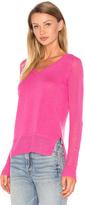 Line Dori V Neck Sweater