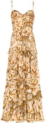Johanna Ortiz All I've Ever Known layered dress