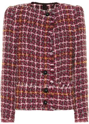Isabel Marant Zoa tweed jacket