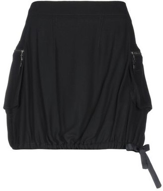 CNC Costume National Mini skirt