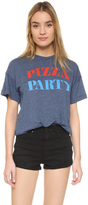 Wildfox Couture The Pizza Party Pullover