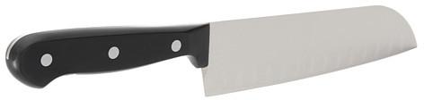 Wusthof GOURMET 2-Piece Asian Knife Set - 9281