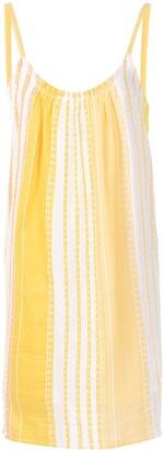 Lemlem Striped Cami Dress