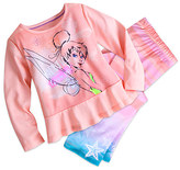Disney Tinker Bell Sleep Set for Girls