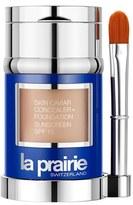 La Prairie 'Skin Caviar' Concealer + Foundation Sunscreen Spf 15 - Amber Beige