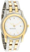 Gucci 5500 XL Watch