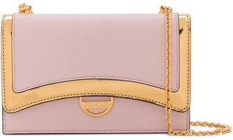 Emilio Pucci Pink Shoulder Bag