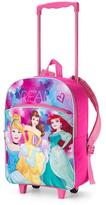 Avon Disney Princess Rolling Backpack