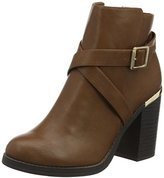 New Look Women's Brodie Ankle Boots,36 EU