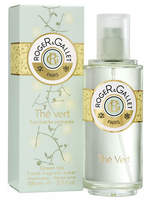 Roger & Gallet Green Tea Fresh Fragrant Water Spray 100Ml