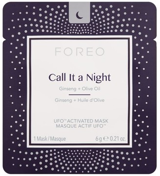 Foreo UFO Call It A Night 6-Piece Sheet Mask Set