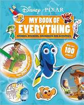 Disney Pixar My Book of Everything