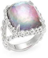 Michael Aram Purple Stone Ring