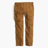 J.Crew 484 jean in garment-dyed American denim