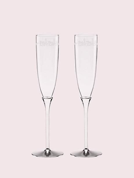 f070df68b11 Kate Spade Drinkware Flutes - ShopStyle