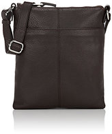 Barneys New York MEN'S SMALL MESSENGER BAG