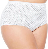 Vanity Fair Perfectly Yours Cotton Briefs - 15318