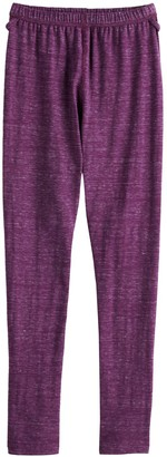 So Girls 4-20 Adaptive Leggings